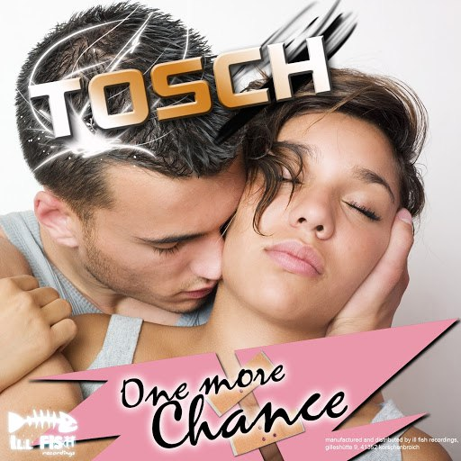 Tosch альбом One More Chance