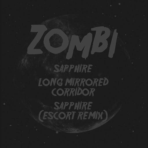 zombi альбом Sapphire / Long Mirrored Corridor