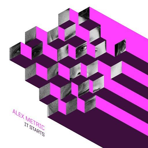 Alex Metric альбом It Starts