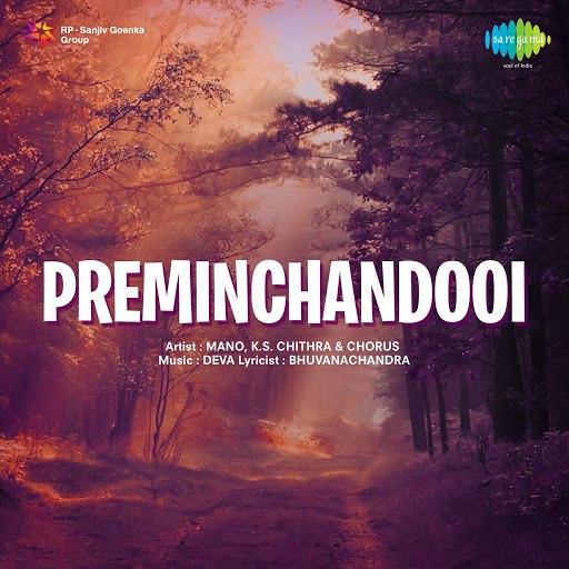 Deva альбом Preminchandooi (Original Motion Picture Soundtrack)
