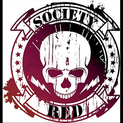 Society Red альбом Let It Bleed