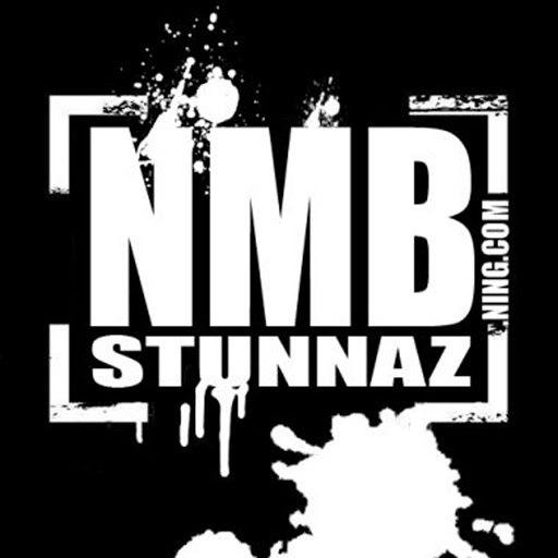 NMB Stunnaz альбом Up My Fie