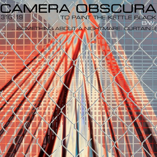 Camera Obscura альбом To Paint The Kettle Black/Something About A Nightmare: Curtain 2