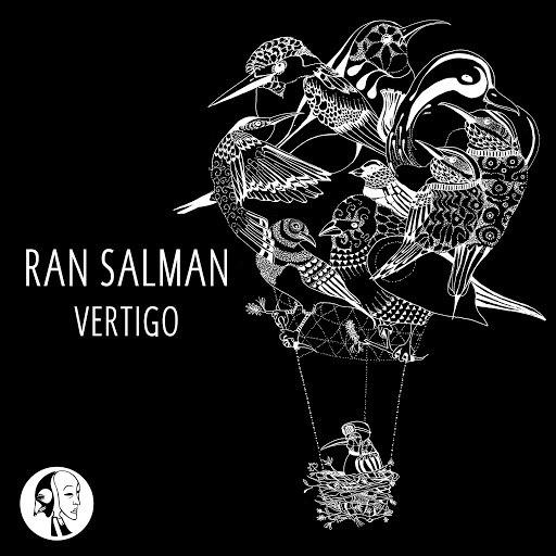 Ran Salman альбом Vertigo