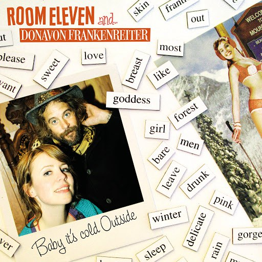 Room Eleven альбом Baby it's cold outside