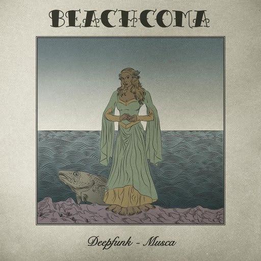 Deepfunk альбом Musca