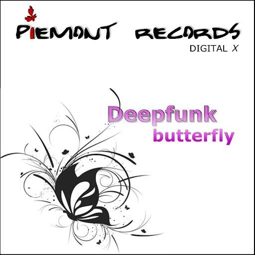 Deepfunk альбом Butterfly