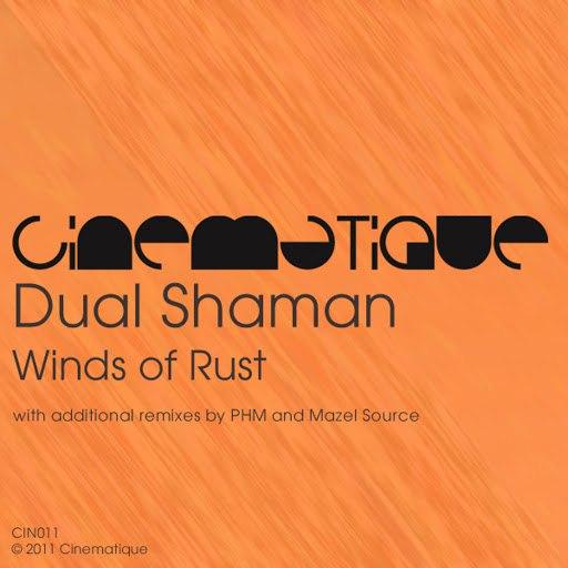 Dual Shaman альбом Winds Of Rust