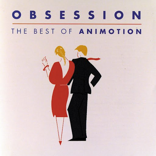 Animotion альбом Obsession: The Best Of Animotion