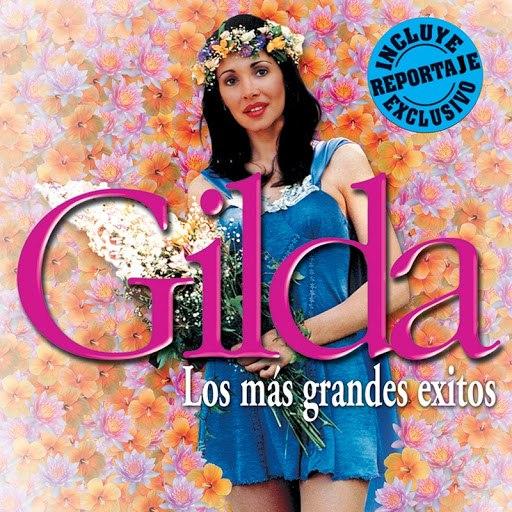 Gilda альбом Los Más Grandes Exitos