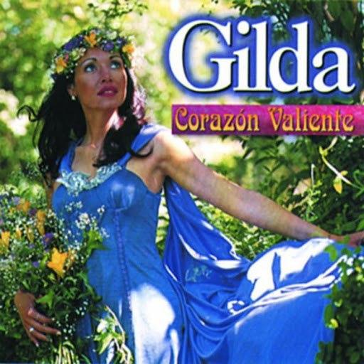 Gilda альбом Corazón Valiente