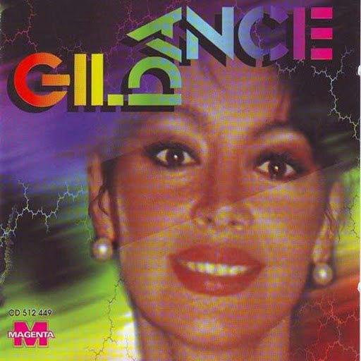 Gilda альбом Gildance
