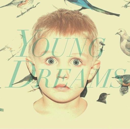Young Dreams альбом Flight 376