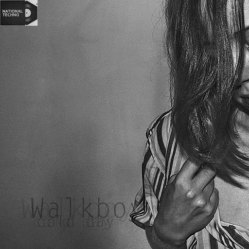Walkboy альбом Cold Day