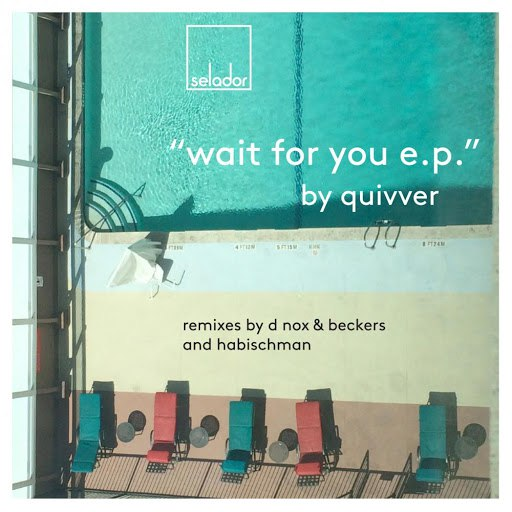 Quivver альбом Wait for You EP
