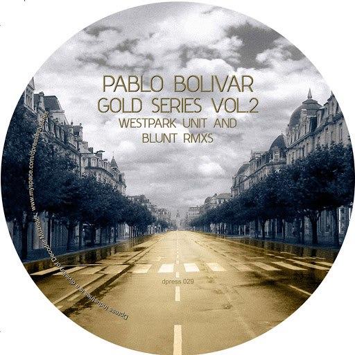 Pablo Bolivar альбом Gold Series Vol.2