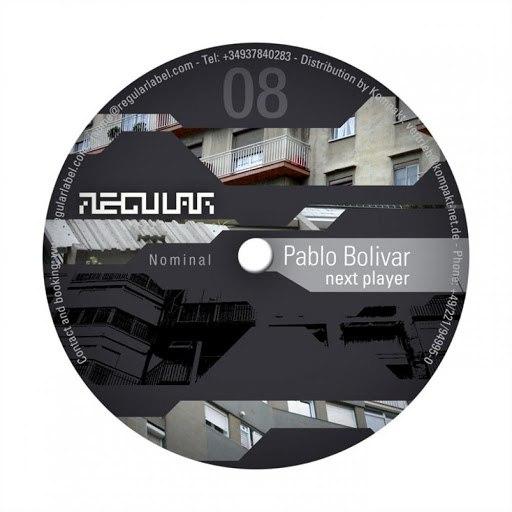 Pablo Bolivar альбом Nominal