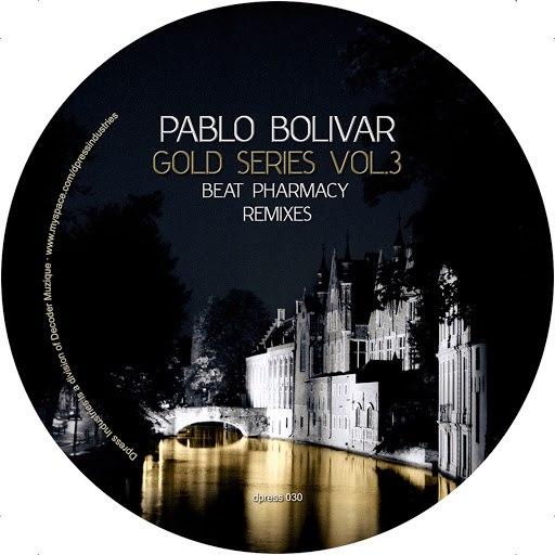 Pablo Bolivar альбом Gold Series Vol.3