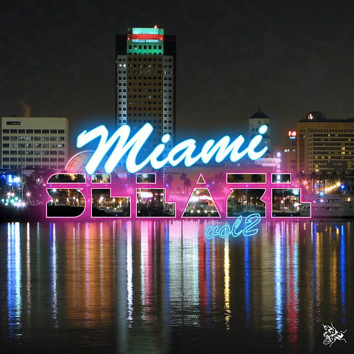 Rob Made альбом Miami Sleaze, Vol. 2 (Mixed & Compiled by Rob Made)