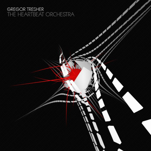 Gregor Tresher альбом The Heartbeat Orchestra
