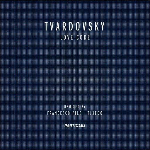 Tvardovsky альбом Love Code