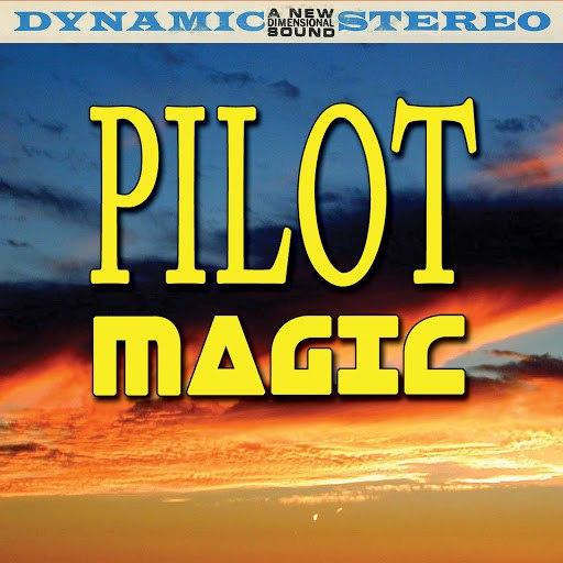 pilot альбом Magic