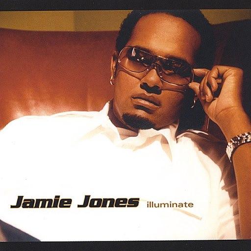Jamie Jones альбом illuminate