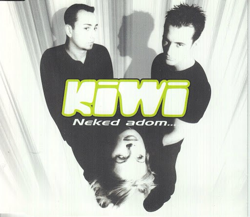 Kiwi альбом Neked adom