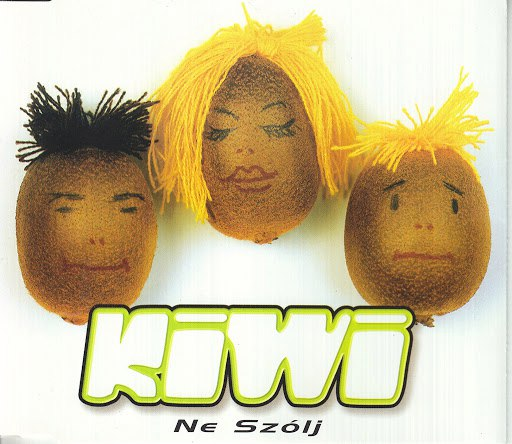 Kiwi альбом Ne szólj
