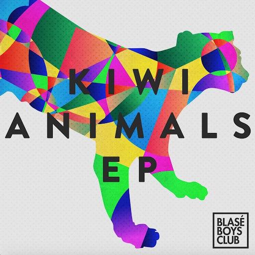 Kiwi альбом Animals EP