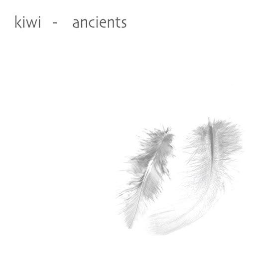 Kiwi альбом Ancients