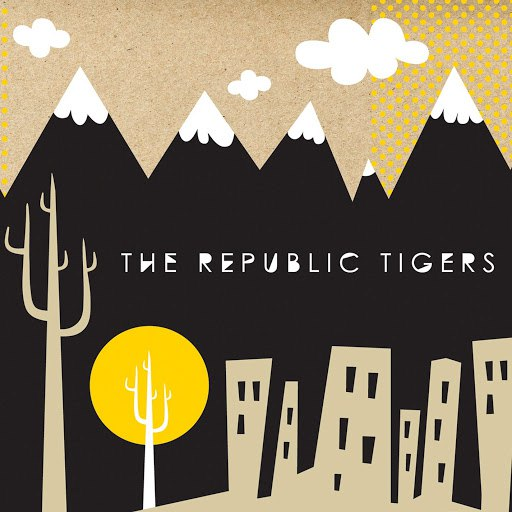The Republic Tigers альбом Republic Tigers EP