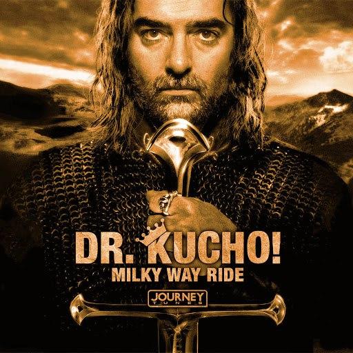 Dr. Kucho! альбом Milky Way Ride
