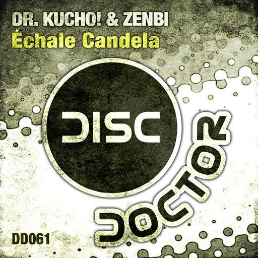 Dr. Kucho! альбом Echale Candela