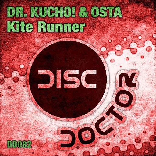 Dr. Kucho! альбом Kite Runner