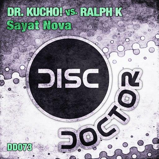 Dr. Kucho! альбом Sayat Nova