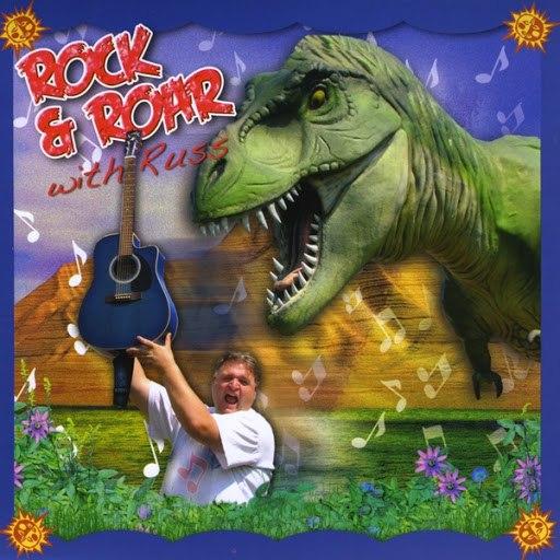 Russ альбом Rock & Roar