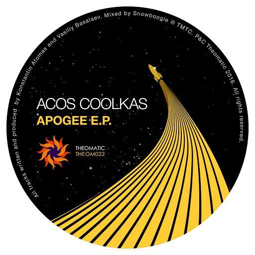 Acos CoolKAs альбом Apogee EP