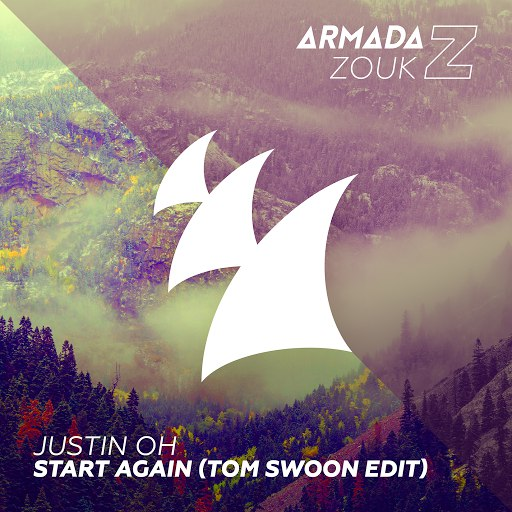 Justin Oh альбом Start Again (Tom Swoon Edit)