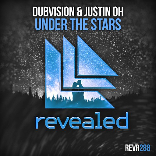 Justin Oh альбом Under The Stars