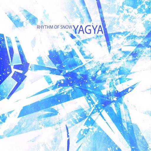 Yagya альбом Rhythm Of Snow