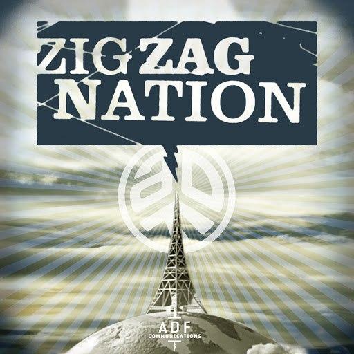Asian Dub Foundation альбом Zig Zag Nation