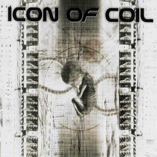 Icon of coil альбом SoundDivE.P.
