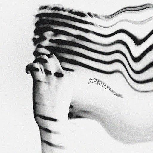 Alberto Pascual альбом Modeler EP