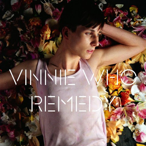 Vinnie Who альбом Remedy [Remixes]