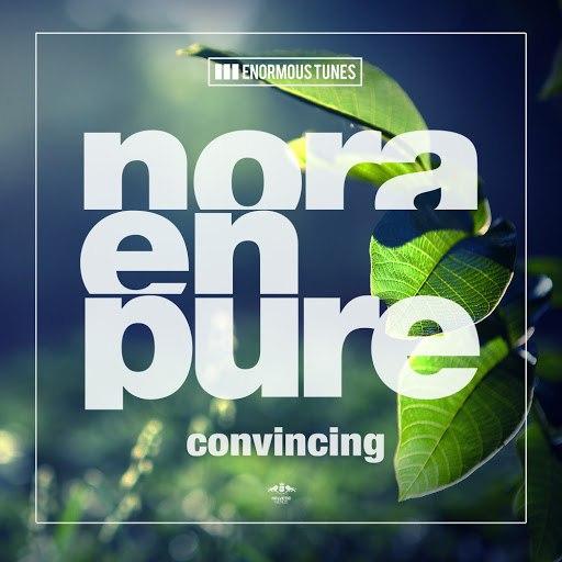 Nora En Pure альбом Convincing