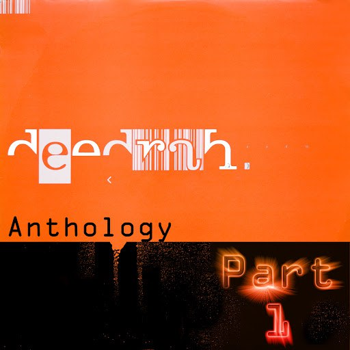 Deedrah альбом Deedrah Anthology 1