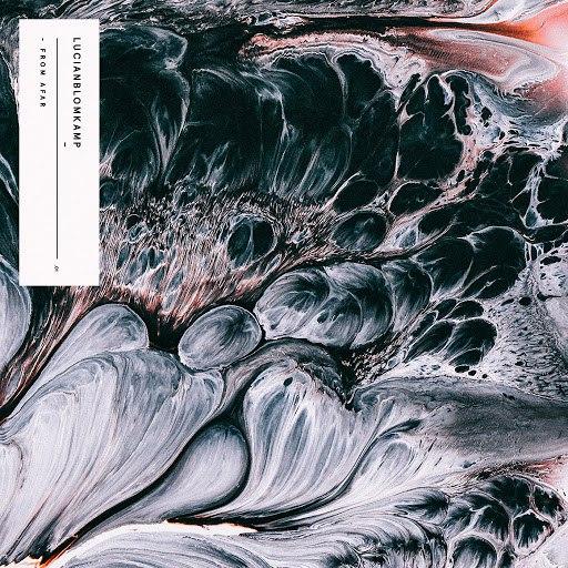 LucianBlomkamp альбом From Afar