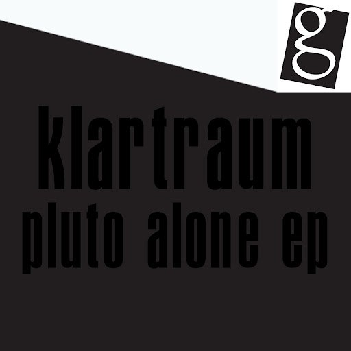 Klartraum альбом Pluto Alone EP - EP
