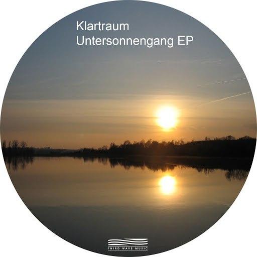 Klartraum альбом Untersonnengang - EP